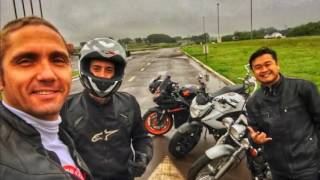Dia do Motociclista 2017