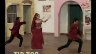 Lathe De Chader (Punjabi Folk Song)
