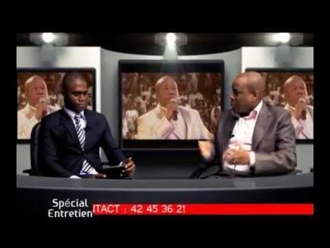 Entretien 2012 11 30 Pst Mohammed Sanogo