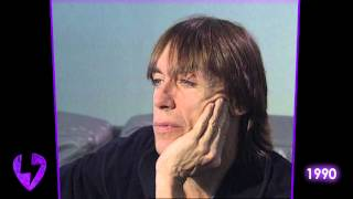 Iggy Pop: The Raw & Uncut Interview - 1990