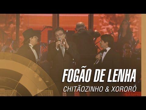 Chitãozinho & Xororó - Fogão de lenha (Sinfônico 40 Anos) [Part. Especial Fábio Junior]