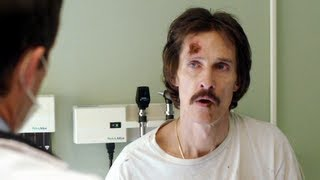 Dallas Buyers Club Official Trailer (HD) Matthew McConaughey