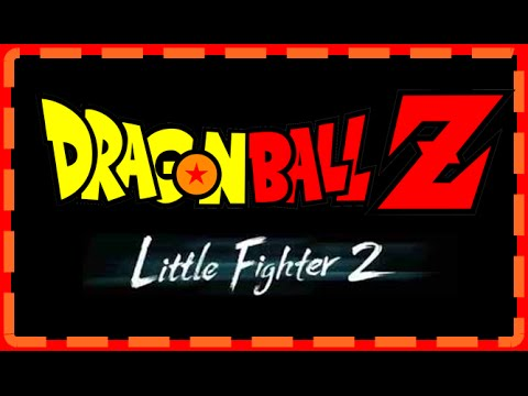 Dragon Ball Z LF2 v0.2.3 - Network Game (vs Gohan and Krillin)