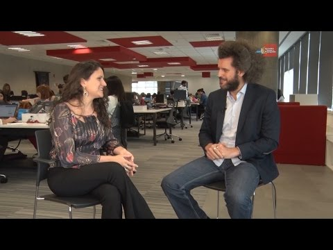 Entrevista com Hugo Rodrigues - Publics