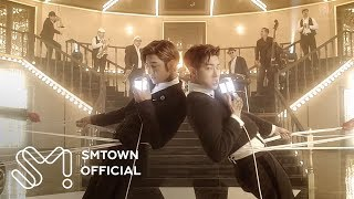 TVXQ! ????_Something_Music Video
