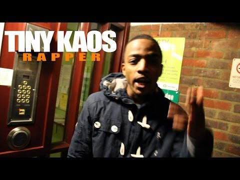 Tiny Kaos – Fire In The Streets | Hip-hop, Uk Hip-hop, Rap