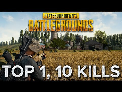 Récap été #6 : Top 1 10 kills. Et c'est même pas un mensonge