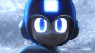 Super Smash Bros 4 'E3 2013 / 2014 Trailer' 【All SSB4