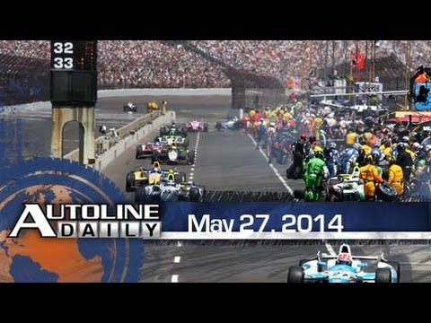 The Ugly Truth: Why Motor Racing is Losing TV Fans - Autoline Daily 13