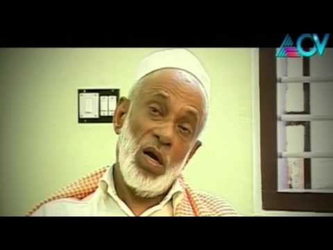 Baakki Pathram: Abdul Nasser Madani's father speaks