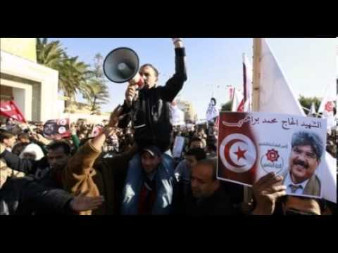 Things Are Going Better In Tunisia