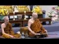 Guided Meditation Ajahn Brahm 21 October 2017
