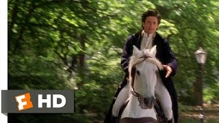 Kate & Leopold (2/12) Movie CLIP Leopold To The Rescue