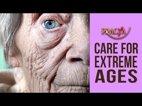 Care For Extreme Ages |  Dr. Shehla Aggarwal (Dermatologist)