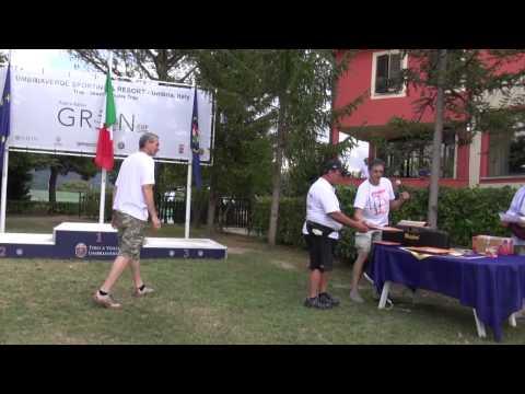 DOUBLESHOT 16 - IL CLUB TORNA IN PEDANA