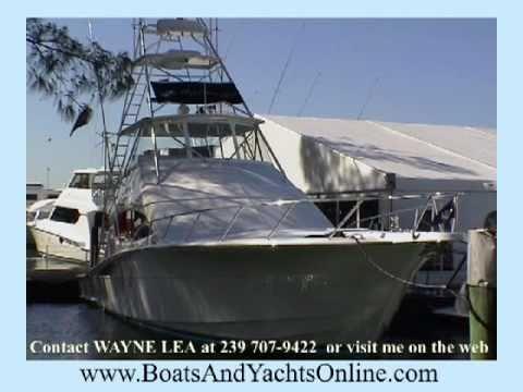 Yacht broker florida license