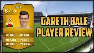 FIFA 14 Gareth Bale Player Review [Deutsch]