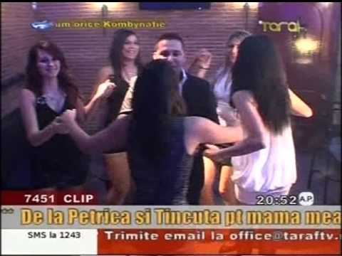 MITA INTERNATIONALUL TEL 0764820778 LA TARF TV AM NEVASTA ADRACULUI 2014