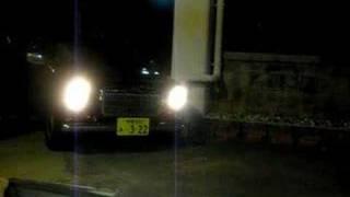 1997 Subaru Vivio Bistro