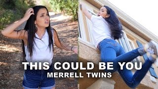THIS COULD BE YOU - Merrell Twins
