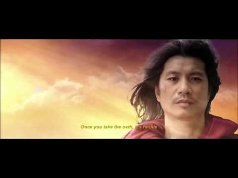 [Official Trailer 2] Lửa Phật - Teaser [HD]