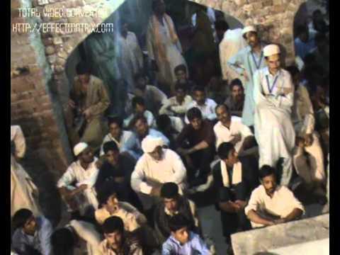 Qawali on Urs-e-pak Darbar-e-Ghousia 2011 p-6