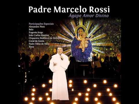 Padre Marcelo Rossi - Hoje Livre Sou / Força e Vitória Part.  Especial Belo