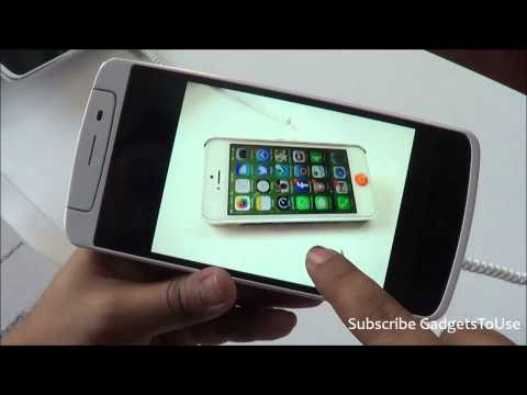 Oppo N1 Hands on Review, Features, Camera, India Price and Overview HD