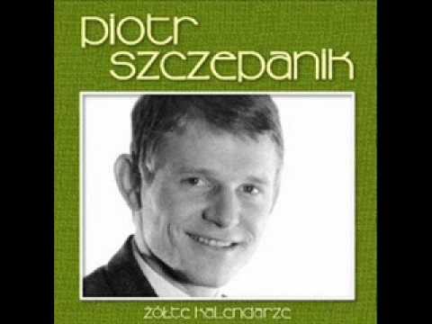 Żółte kalendarze - Piotr Szczepanik (1965)