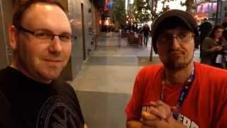 Skylander Dad Saves Homeless Skylanders Trap Team E3 2014