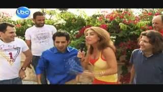 Ktir Salbeh Show - Episode 19 - تقيل عالمعدة