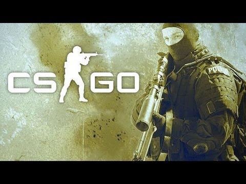 Бука анонсирует издание Сounter-Strike: Global Offensive в России!