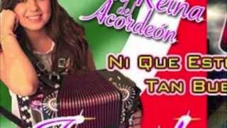 "Janeth Valenzuela, Calibre 50 ""contestacion"" Ni Que"
