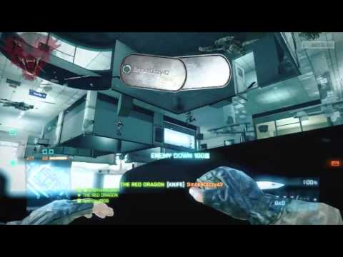 Battlefield 3 - Official Beta Trailer(Обновлено)