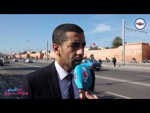 أجوبة غريبة.. مغاربة وذكرى 11 يناير