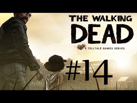 The Walking Dead | Ep.14 | Blow Torch in my Pants?
