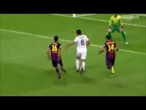 Sami Khedira Highlights