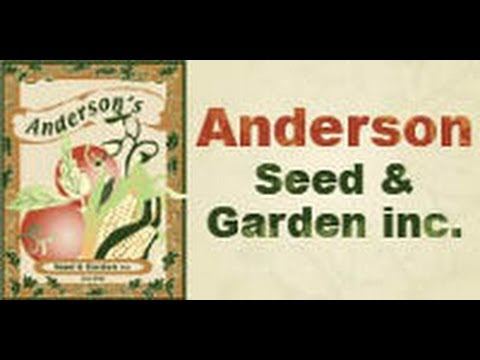 Protect your valuable shrubs and trees from deer damage at Anderson's Seed & Garden