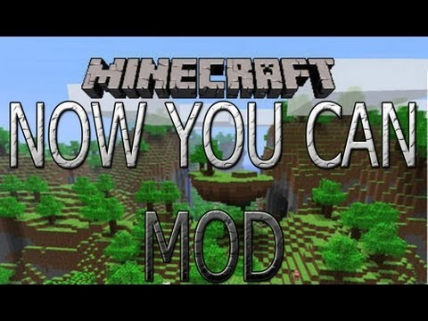 Minecraft: How to Install Mod Maker
