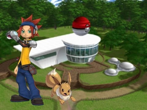 Pokemon XD Gale of Darkness Walkthrough Part 1 The Adventure Begins!