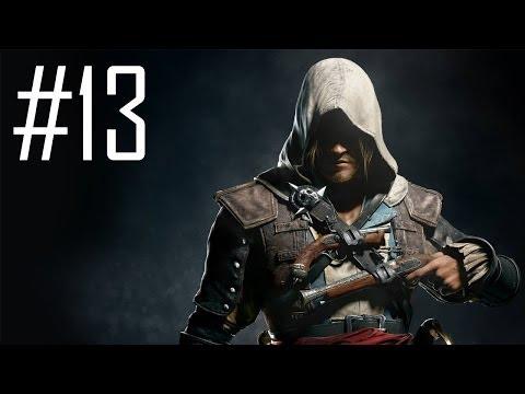 Cùng chơi Assassin's Creed IV: Black Flag #13 - Giới tính thật của em Kidd (Commentary w/ Hiuf Beos)