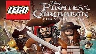 Lego Pirates Of The Caribbean At World's End Episode 13