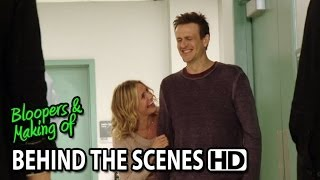 Sex Tape (2014) Making Of & Behind The Scenes