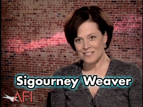Sigourney Weaver On Her First Film Role In ANNIE HALL