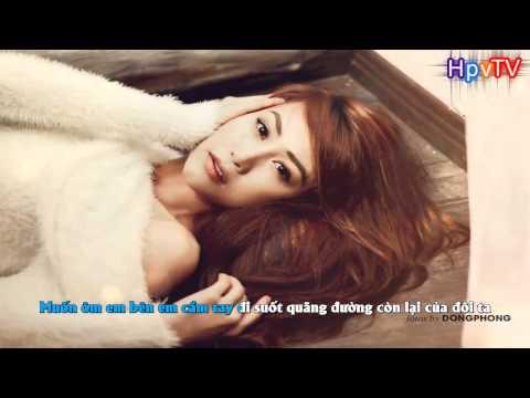 [Karaoke HD] Làm Người Luôn Yêu Em - Sơn Tùng M-TP