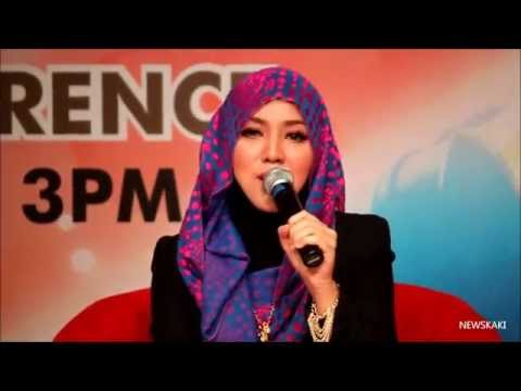 I Miss You (보고싶다/Bogoshipda) - 茜拉Shila Amzah - Love Concert in Malaysia Press Conference