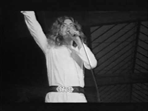 Led Zeppelin Amsterdam 1972 (longest version)