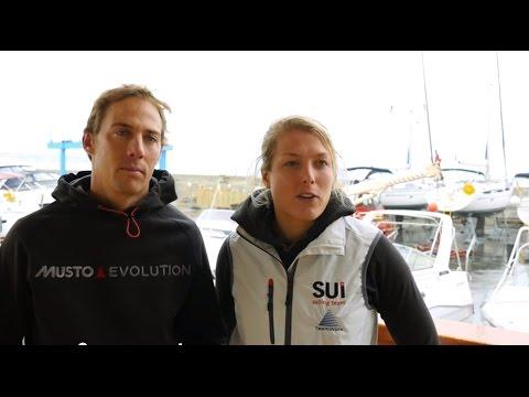 Interview Brugger/Bühler Palma 2015