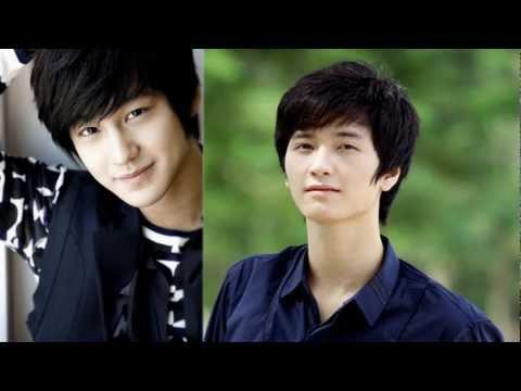 Hot boy Huỳnh Anh vs Kim Bum F4 ( boy over flower) giống nhau như đúc