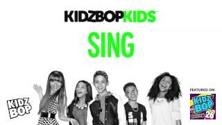 KIDZ BOP Kids Sing (KIDZ BOP 26)